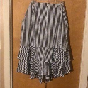 Worthington Skirts - Worthington high waisted skirt. Size 18